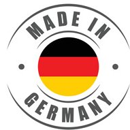 "Logo ""MADE IN GERMANY"""